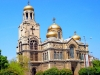 The Varna Cathedral in Bulgaria-2