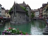 Jail at Annecy in paris