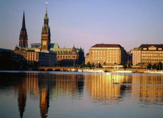 Germany Hamburg University Observer