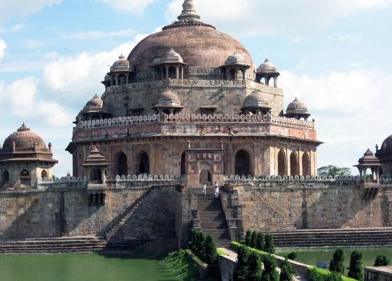 India Sher Shah Suri Sasaram