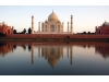 The Taj Mahal crown of palaces