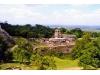 Chiapas Palenque ruins