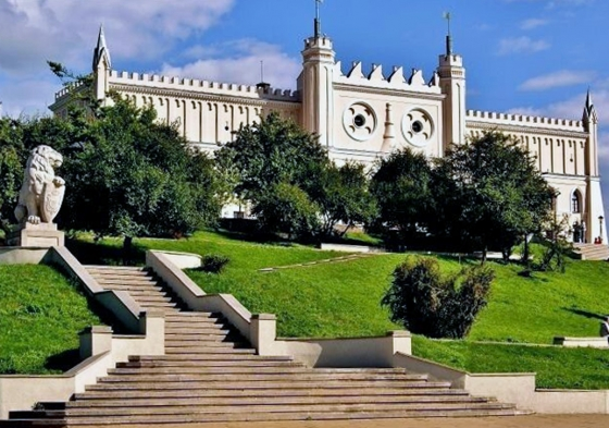 Poland The Lublin Castle - Zamek Lubelski