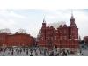 The kremlin red square