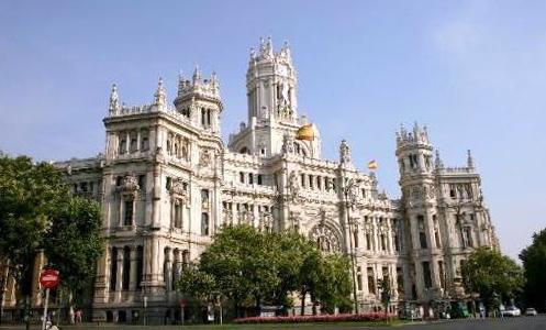 Spain Living History