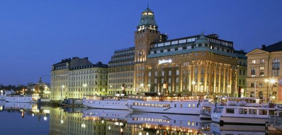 Sweden Stockholms