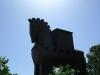 troya horse in canakkale
