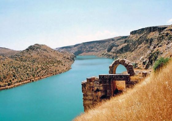 Turkey The Rum Castle-1