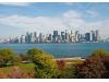 Panorama of Newyork